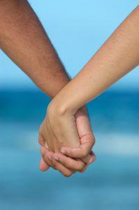 Гипергидроз кистей рук
