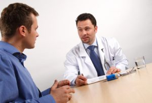 Плантарный гипергидроз: лечение тяжелой степени заболевания