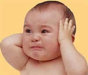 Гипергидроз у новорожденных: стоит ли настораживаться