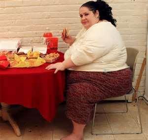 Повышенная потливость при избыточном весе: почему это происходит?
