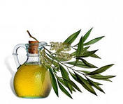 Масло чайного дерева против потливости