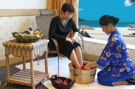 Лечение гиперпотливости: китайская медицина