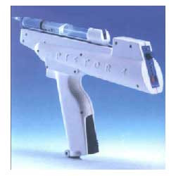Электронный аппарат для мезотерапии