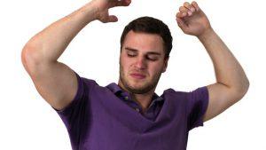 Мужские средства от повышенной потливости