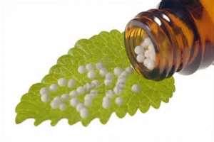 Гомеопатическое лечение гипергидроза