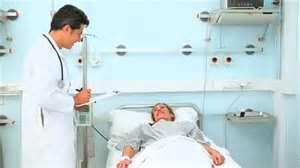 Методы лечения больных с гиперпотливостью