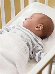 Причины гипергидроза головы у ребенка