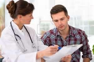 Избавляемся от гипергидроза с помощью консервативного лечения