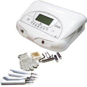 Аппарат для ионофореза микротоками