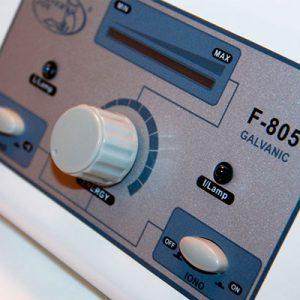 Аппарат Гальваника F-805 — универсальное устройство для гальванизации и ионофореза