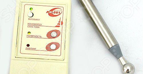Невотон АК-201