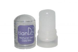 Дезодорант Natural Veil — натуральное средство в борьбе с запахом пота