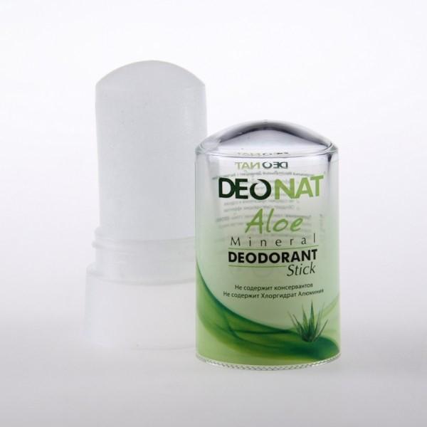 Натуральный дезодорант Деонат