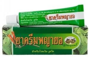 Тайский препарат
