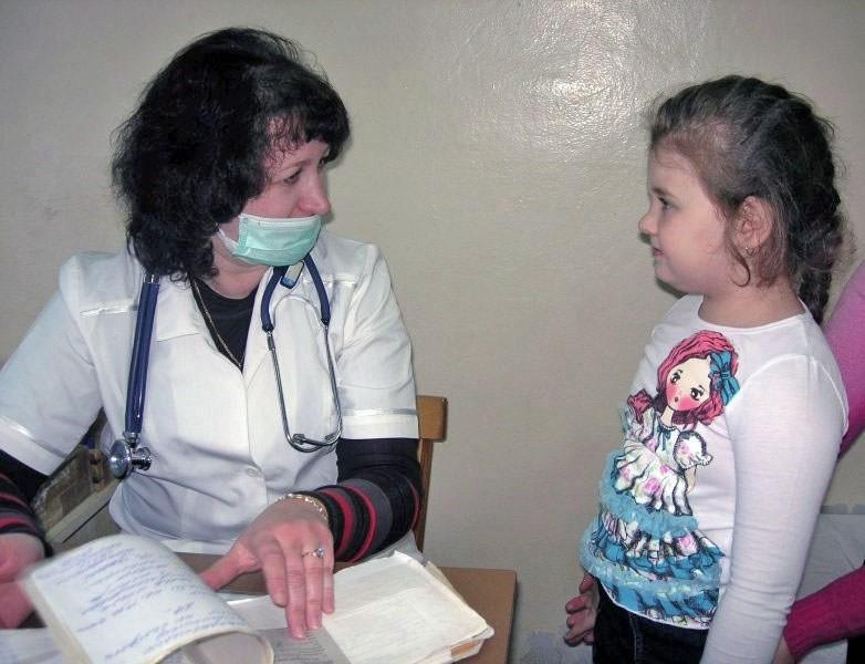 Диагностика грибка у врача-миколога