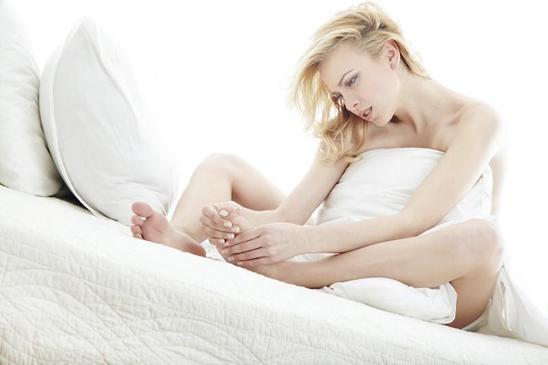 Рекомендации по лечению грибка ногтей при беременности