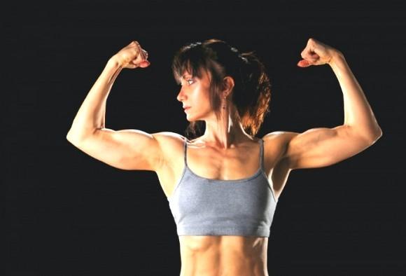 Влияние тестостерона на женщин