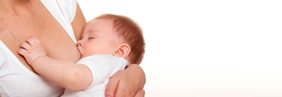 Гигиенический уход за молочными железами