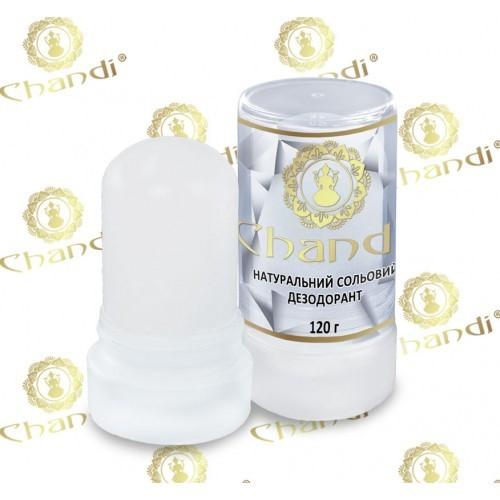 Натуральный солевой дезодорант