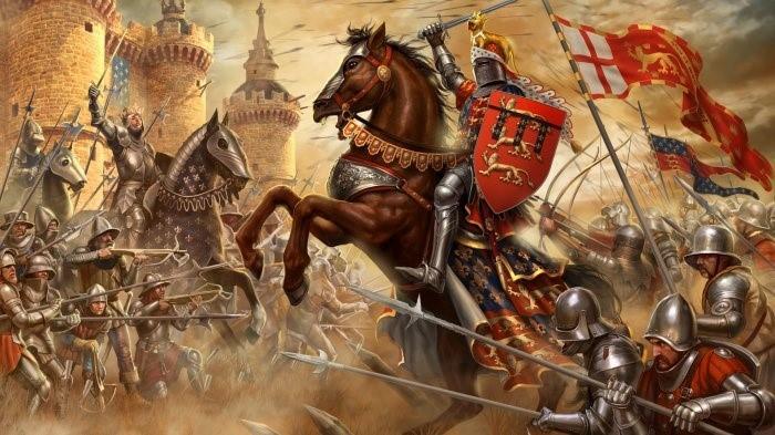 Смертоносная потница в средневековой Англии