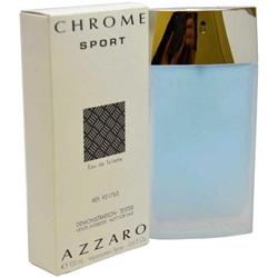 Дезодарант Azzaro Chrome Sport