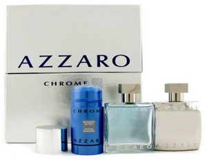 Дезодаранты Azzaro Chrome